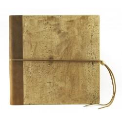 Album foto 30x30 legno - Silvia